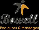 Bowell pedicure Logo